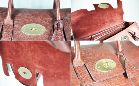 Bayswater in Oxblood - Glampot