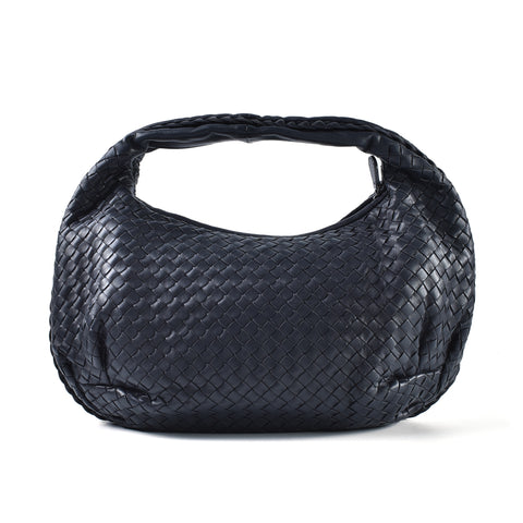Bottega Veneta Intrecciato Medium Hobo Bag 232499 V0016 4066 EPEV 2011 2532 A - Glampot