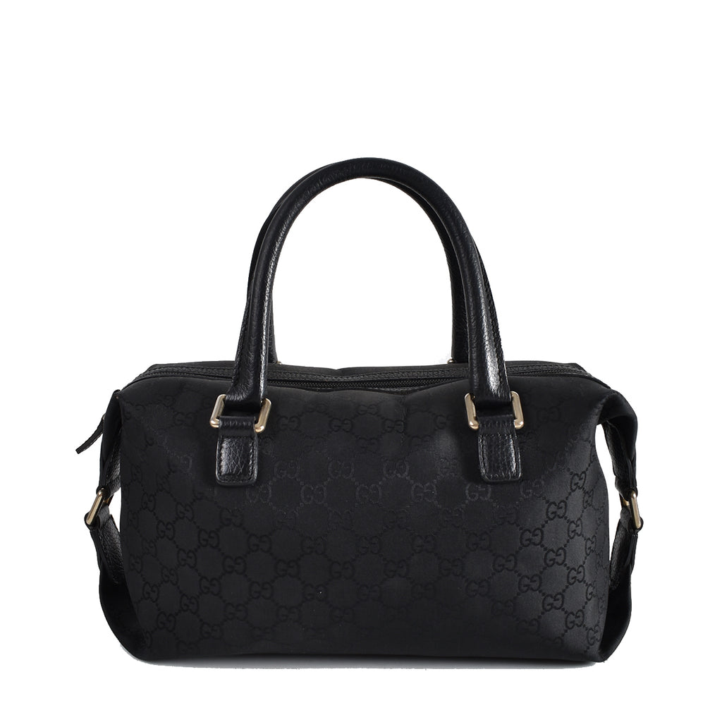 Gucci Mini Boston Bag 272375 204046