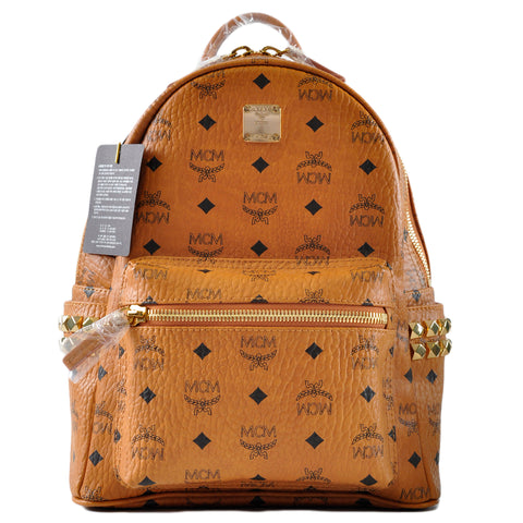 MCM Backpack Special Edition MMK BAOC21 BK1