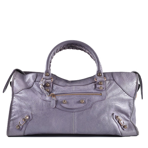 Balenciaga 282009 Part Time G12 Glycine RGW