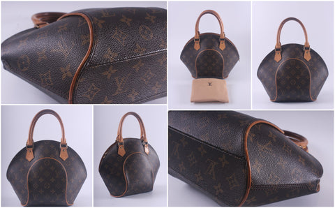 Louis Vuitton Monogram Ellipse PM Bag VI1908