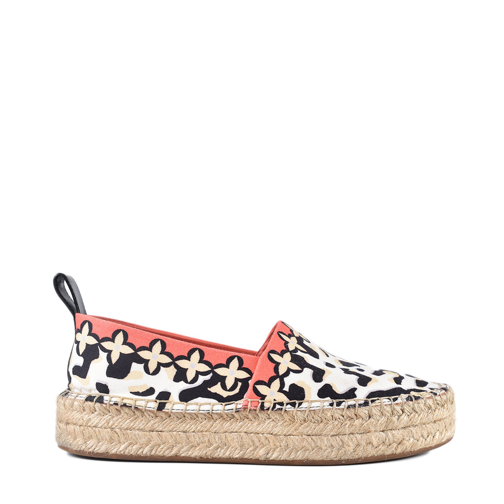 Louis Vuitton Jungle Espadrilles CL0195 M