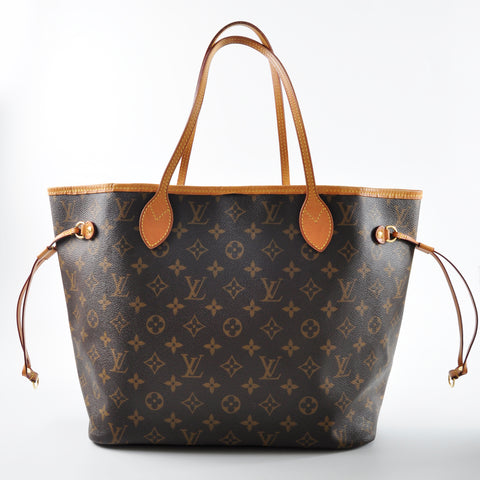 9b54e17ba2da Louis Vuitton Neverfull MM Mono SA0143 – Glampot