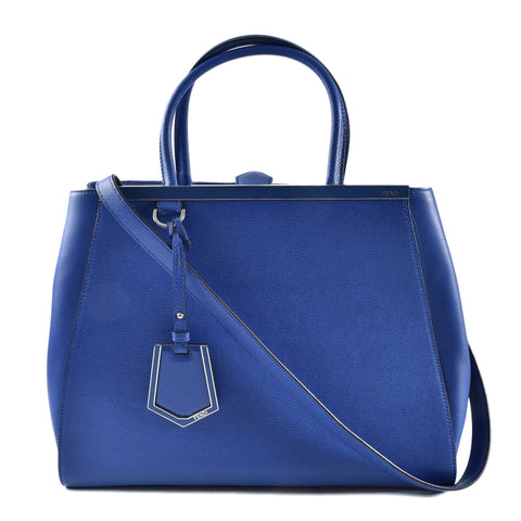 3f1ed19bc6af Fendi 2Jours Regular Vit. Elite  Vit.Flamingo in Neon Blue 01266600