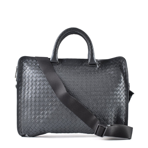 Bottega Veneta Calf Briefcase