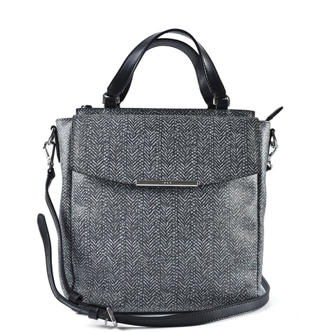 Tumi Bag with Matching Wallet