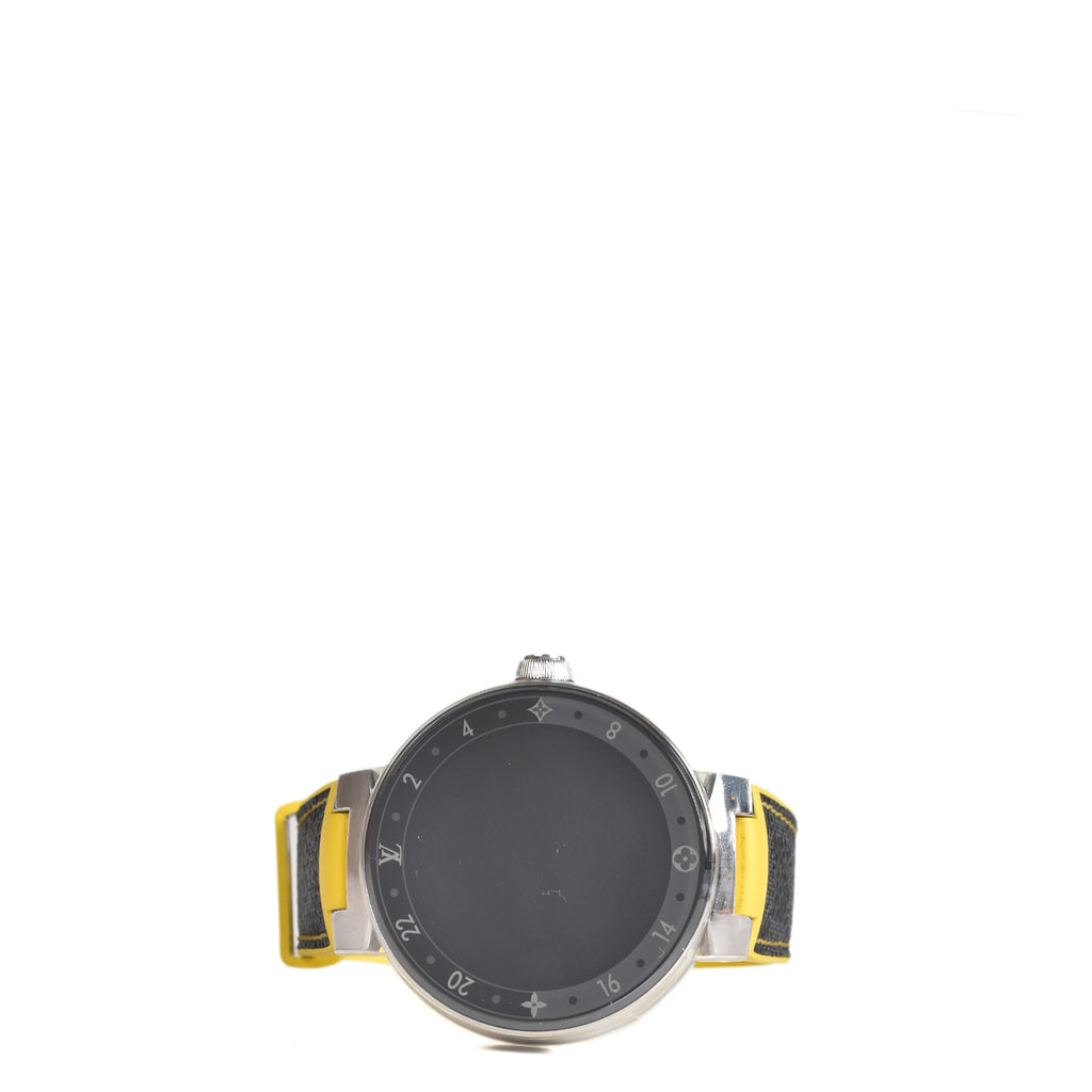 Louis Vuitton Connected Smart Watch Tambour Horizon V2