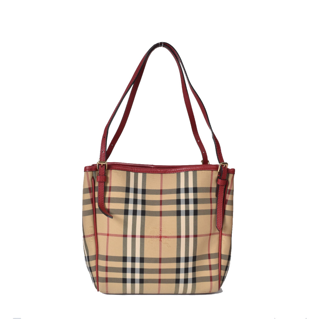 Burberry Small Canterbury Tote Bag TIVPIC1264