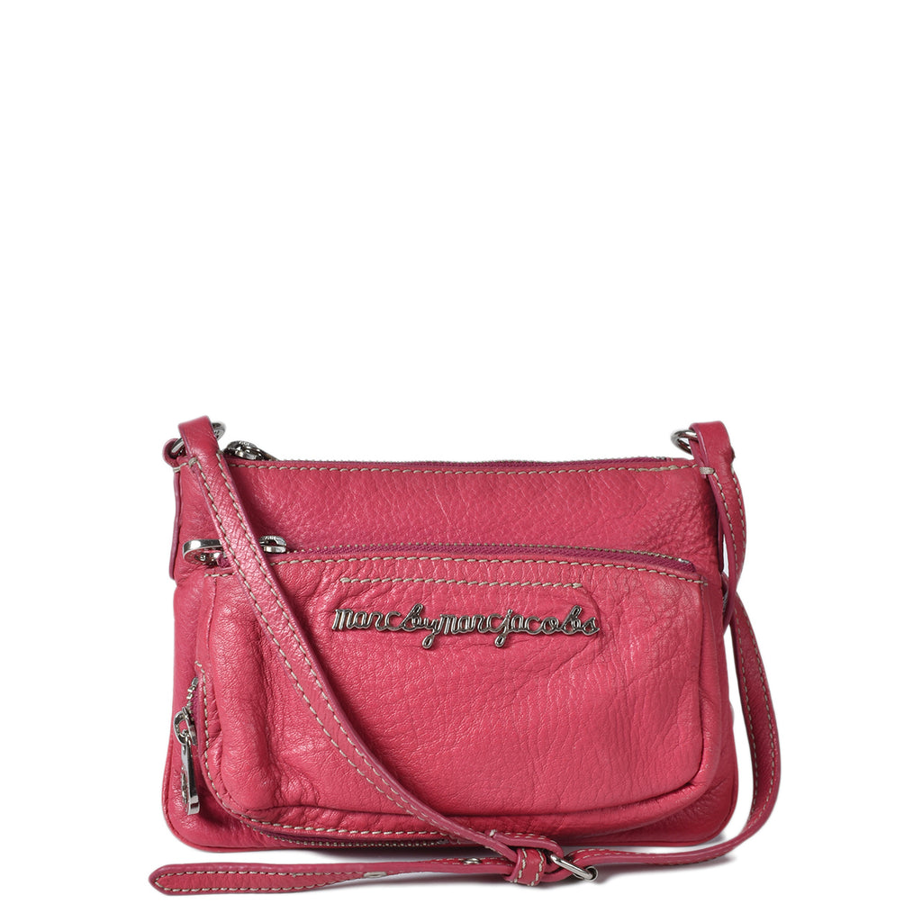 Marc by Marc Jacobs Pouch in Pink
