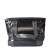 Anya Hindmarch Black Patent Leather Tote