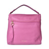 Salvatore Ferragamo Ally Hobo in Pink