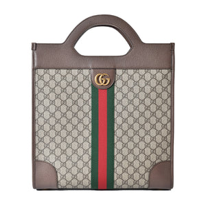 Gucci Ophidia GG Medium Top Handle Tote