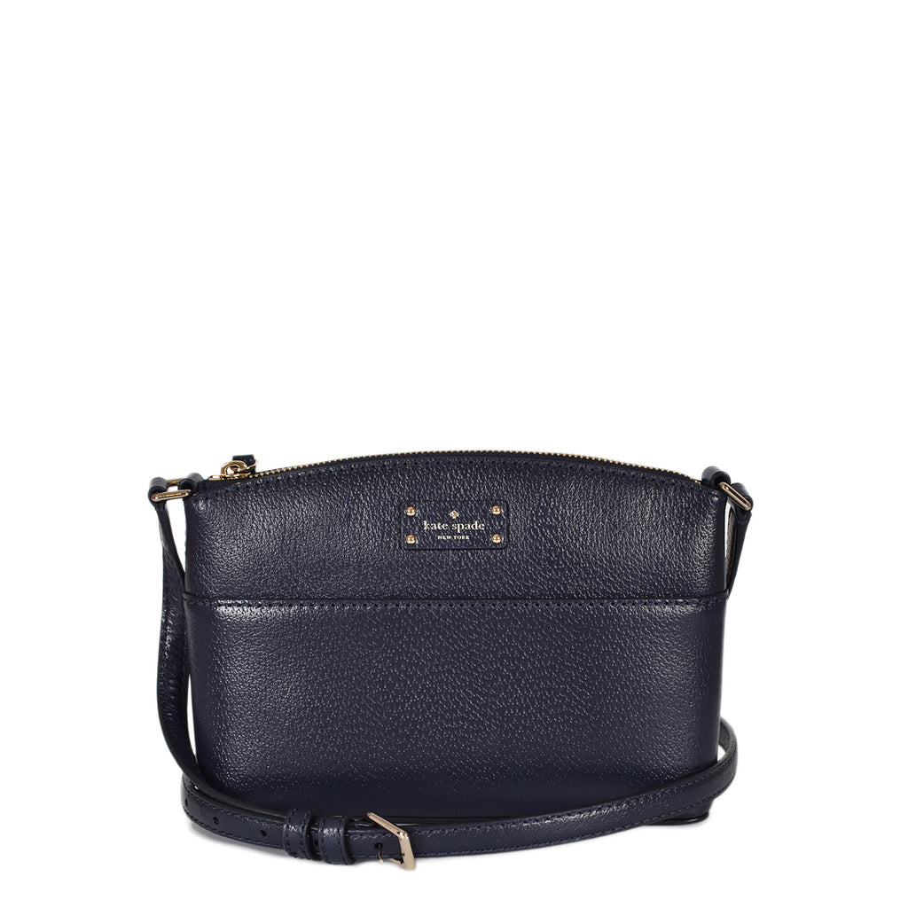 Kate Spade Grove Street Millie Crossbody in Navy Blue