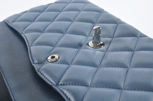 Chanel Jumbo Lambskin SHW (Cruise 2012 Colour - Teal) 17430557 - Glampot