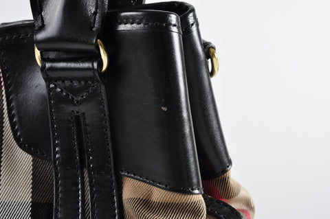 Burberry tote bag - Glampot