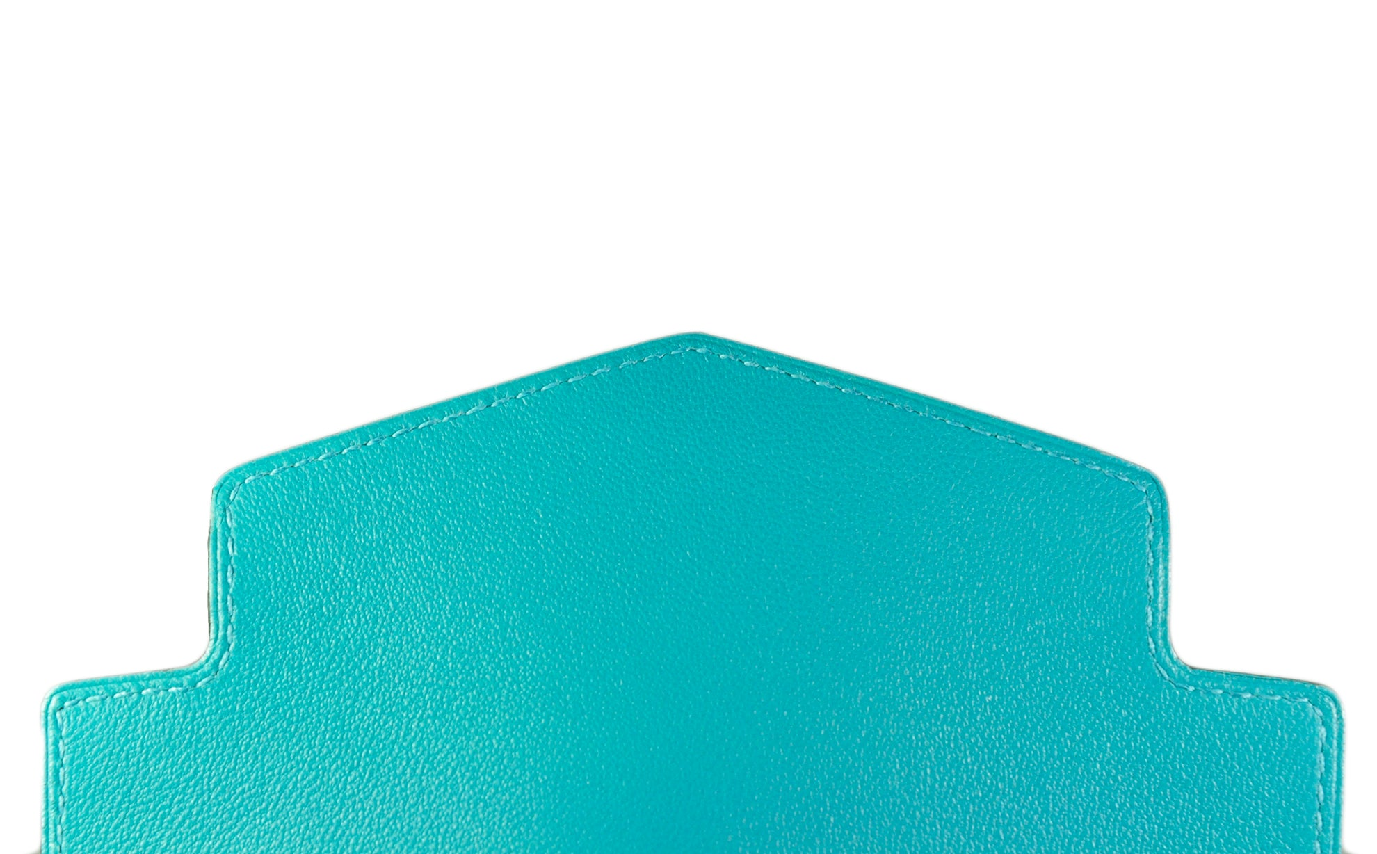 Turquoise Blue Mobile Case