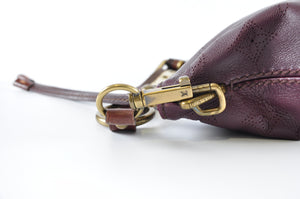 Mahina Onatah Pochette in Aubergine AS0076