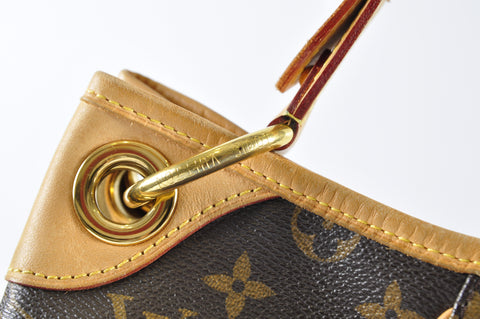 Louis Vuitton Monogram Galleria Date Code MI1008 (Made in France, Year 2008)