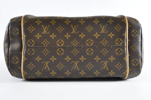 Louis Vuitton M56690 Monogram Canvas Totally GM DU3192