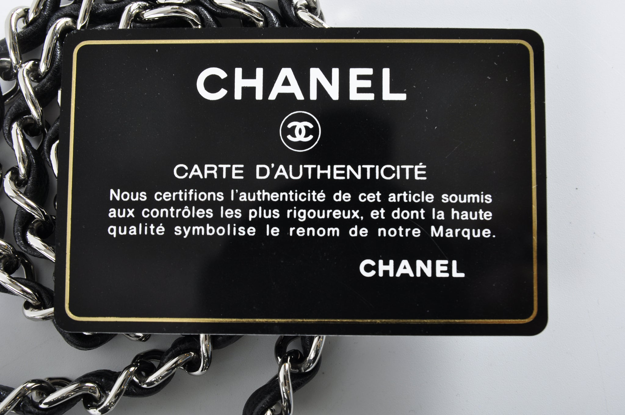 Chanel Classic Small Flap Black Caviar SHW A01113 17706562 - Glampot