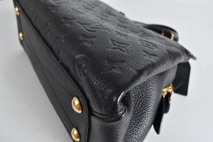 Louis Vuitton Monogram Empreinte Vosges MM