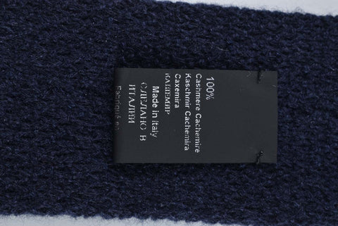 Hugo Boss Customized MTM 6cm Knitted Cashmere Tie