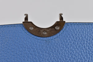 Moynat The Réjane Bag in Blue