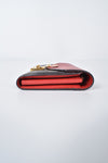 Louis Vuitton Pallas Wallet Cerise Monogram Canvas