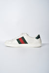 Gucci Men's Ace Embroided Sneaker