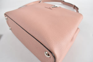 Louis Vuitton Capucines BB in Light Pink MI4127