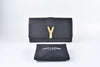Saint Laurent Black Chyc Clutch GHW 311213.496395