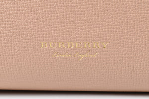 Burberry Camberly Medium House Check Satchel