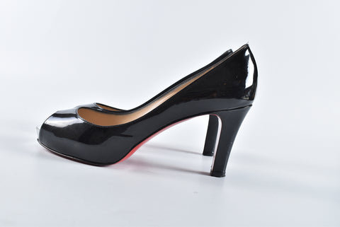 Christian Louboutin Vero Couio Patent Leather