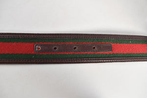 Gucci Multicolor Belt