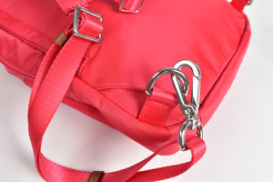 Tumi Laura Backpack in Pink
