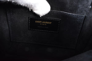Yve Sant Laurent Marsupio in Black