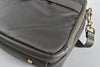 "Samsonite Bailhandle 15.6"" 2 COMP (Gunmetal Green) -Karissa Biz 7382"
