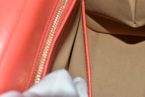 Delvaux Large Brillant in Blush