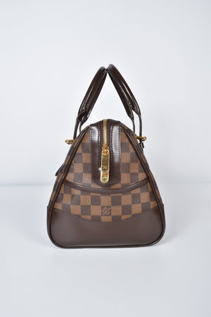 Louis Vuitton Berkeley Damier Ebene