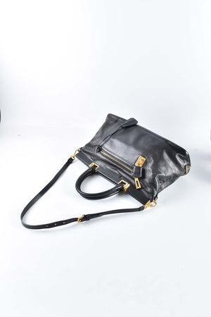 Prada BN1862 Soft Calf Nero