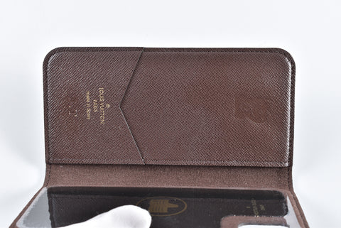 Louis Vuitton Iphone X/XS Folio Monogram