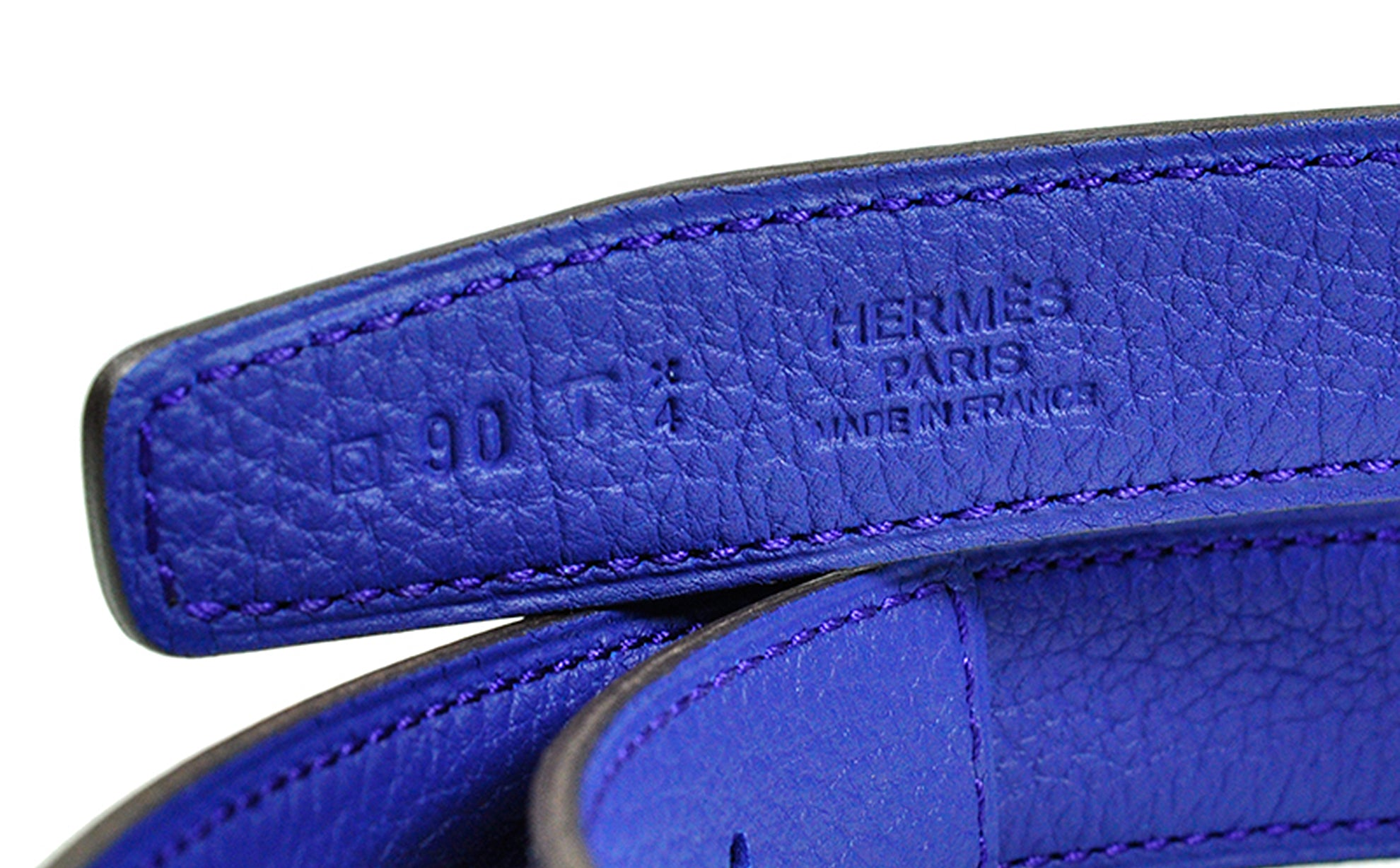 Hermès 24MM CDC Belt Kit