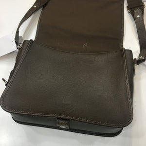 Louis Vuitton Grizzli Taiga Leather Andrei Messenger Bag BA3077