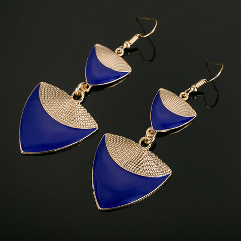 High Quality Newest HOT Fashion Love pattern Drop Earrings women Accessories - pickNcarry