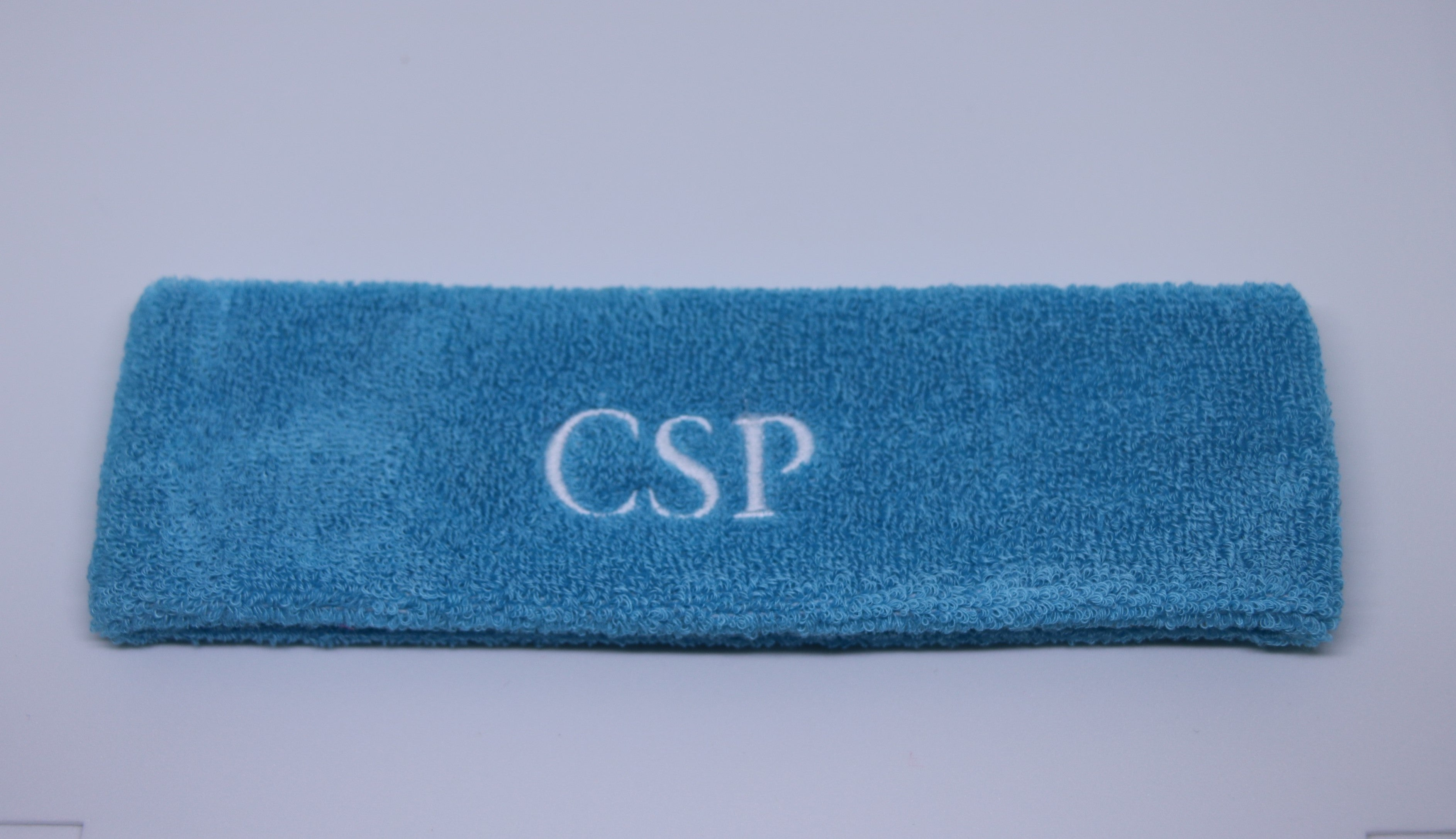 CSP - Sweatband (blue)
