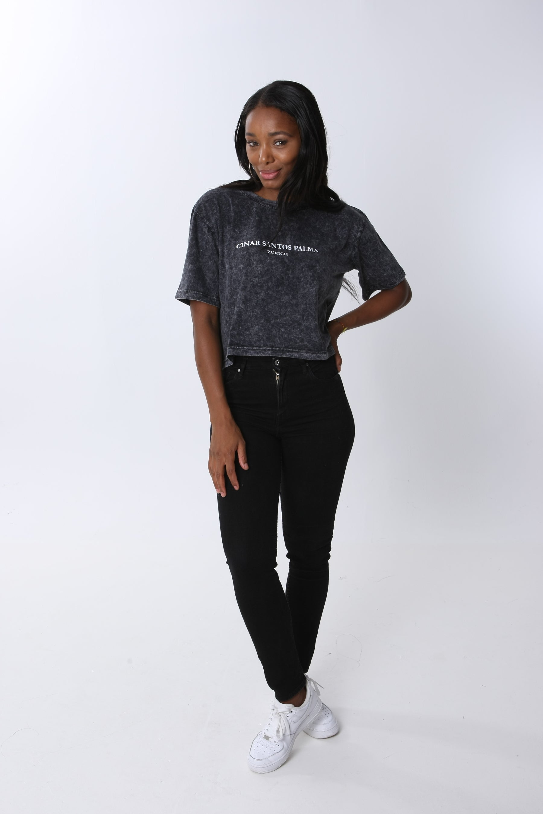 "CSP""Legacy"" TOP for Her [Gray]"