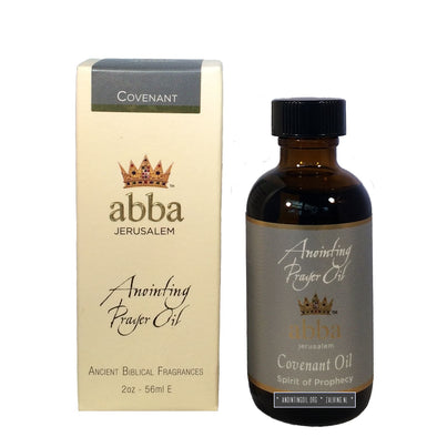 2 oz Covenant Anointing Oil