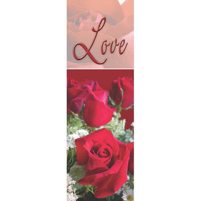 Love - Indoor Banner