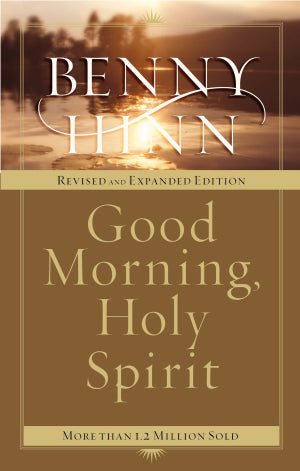 Good morning, Holy Spirit - Benny Hinn (Paperback)